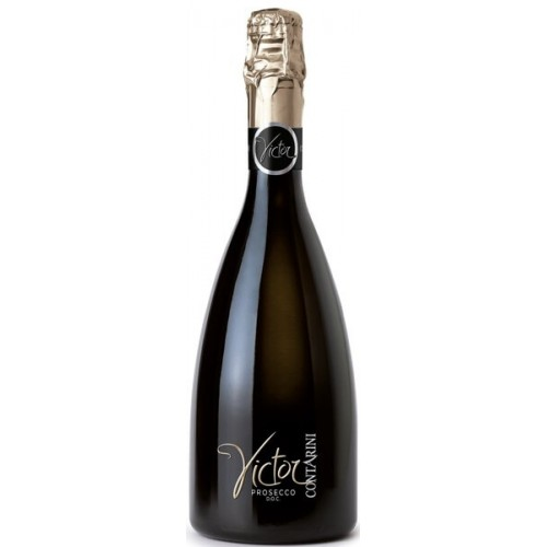 Prosecco  Victor DOC extra dry 0,75l / Itálie/