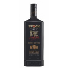 Fernet Stock Barrel Edition 35% 0,7l