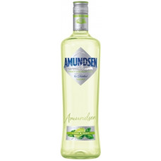 Amundsen Lime Mint 15% 1l