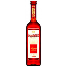 Magister Original 22% 0,5l