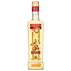 Golden hruška  40% 0,5l