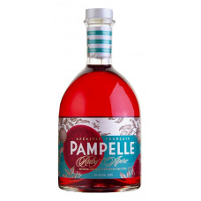Pampelle ruby 15% 0,7l