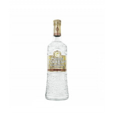 Vodka Russian Standard Gold 40% 0,7l
