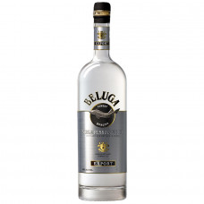 Vodka Beluga Noble 40% 1l