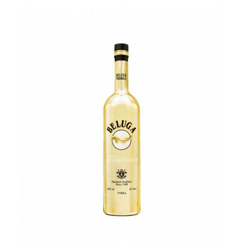 Vodka Beluga Noble Celebration 40% 0,7l