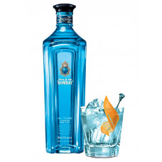 Gin Star of Bombay 47,5% 0,7l
