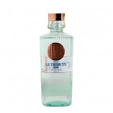 Le Tribute Gin 43% 0,7l