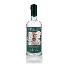 Gin Sipsmith London Dry Gin 41,6% 0,7l