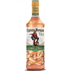 Rum Captain Morgan TIKI 25% 0,7l