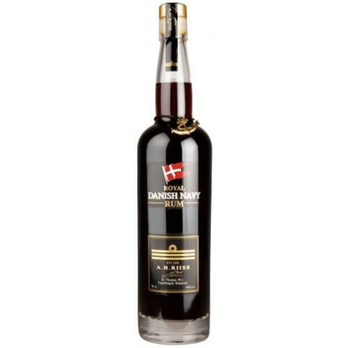 Rum A.H.Riise Royal Navy 40% 0,7l /Panenské ostrovy/