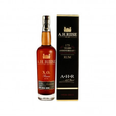 Rum A.H.RIISE XO 175 years anniversary 42% 0,7l