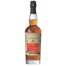 Rum Plantation Pineapple 40% 0,7l /Trinidad/