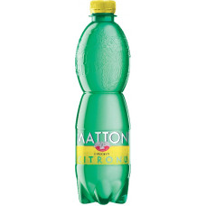 Mattoni citron 0,5l PET