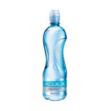 Aquila Aquagym 0,75l PET