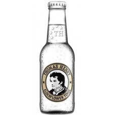 Thomas Henry elderflower tonic 0,2l